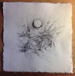 Moon rise 2
